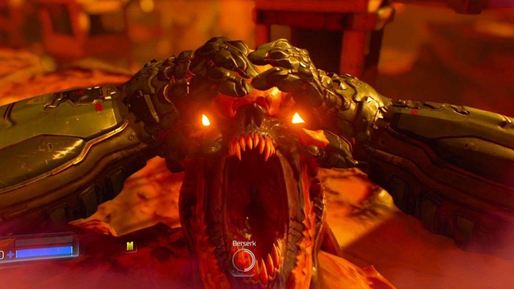 Game Review Doom 2016 Comiconverse