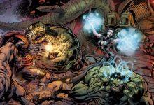 The Top 10 Hulk Villains