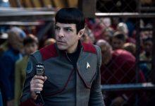 Star Trek Beyond: Rave Reviews And Box Office Success