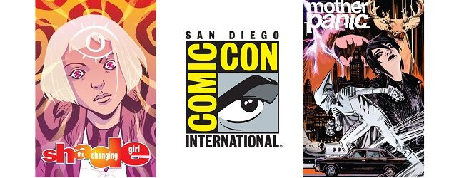 SDCC 2016: A Look At The Announcements