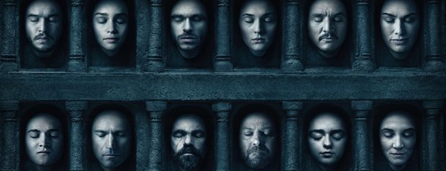 Game of Thrones: Season 6 Review