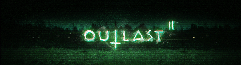 outlast 2 Games