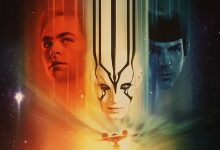 Film Review: Star Trek Beyond