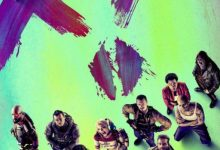 Suicide Squad: New International Trailer Breaks