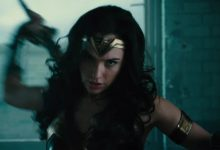 Wonder Woman: Ambassador For Women?