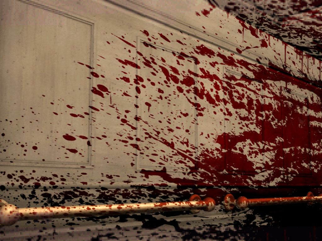 999 blood spatter