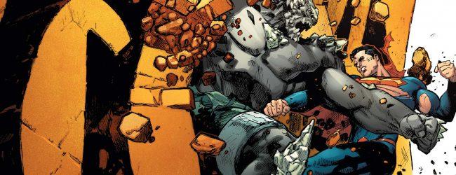 Review: Action Comics #962