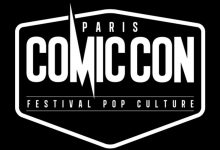 Paris Comic Con: The Stars Come Out In Paris