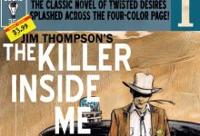 Review: The Killer Inside Me #1