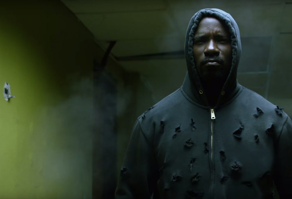 Netflix Marvel Luke Cage