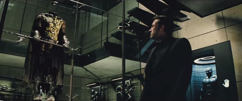 The Joker - Batman v Superman