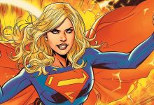 Review: Supergirl: Rebirth #1