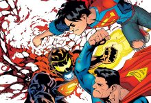 Review: Superman #4