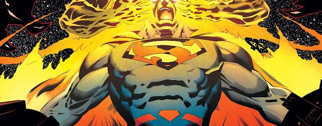 Review: Superman #5