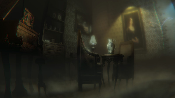 Layers of Fear: Inheritance