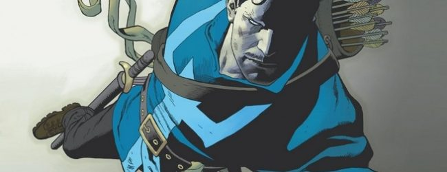 Review: Doctor Strange #10