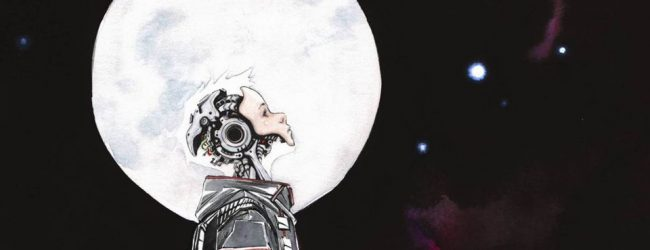 Review: Descender Vol 1