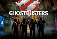 Game Review: Ghostbusters (2016)