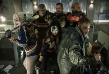 Suicide Squad Posts $135.1Million Box Office Debut