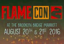 LGBT Geeks Get Their Flame On At FlameCon 2