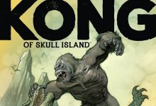 Review: Kong Of Skull Island #1