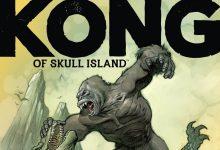 Review: Kong Of Skull Island #1
