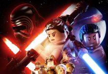Game Review: Lego Star Wars: The Force Awakens