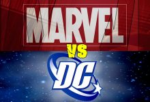 DC vs Marvel: Is The DCEU Playing Catch Up?