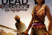 Game Review: The Walking Dead: Michonne