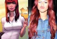 Spider-Man: Preparing For The New Mary Jane