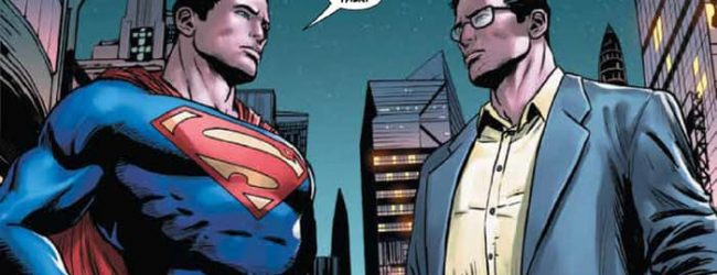 Review: Action Comics #963
