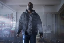 Review: Luke Cage Is Unbreakable