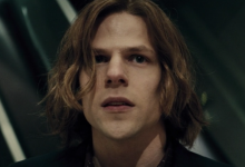 Batman v Superman: Lex Luthor, Mental Illness And Me