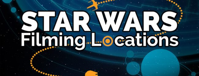 Star Wars: A Guide To Filming Locations