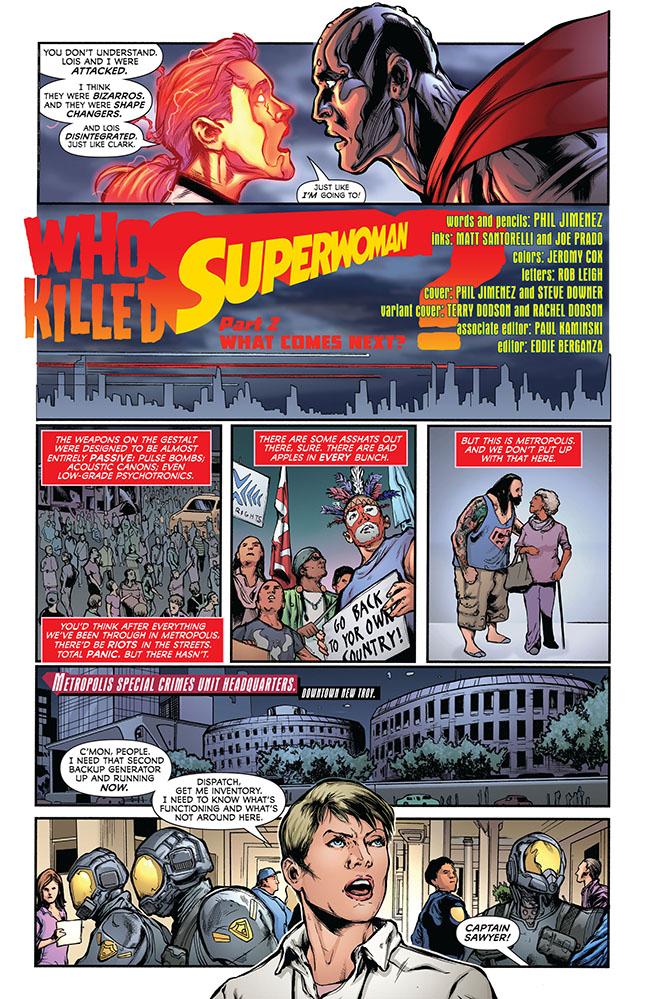 Superwoman #2