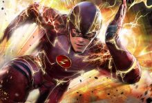 The Flash: Three Reasons To Be Excited For Season 3