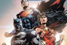 Review: Trinity #1