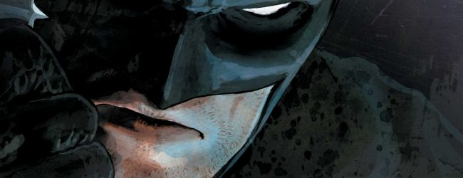 Review: Batman Rebirth