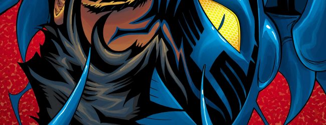 Review: Blue Beetle Rebirth #1