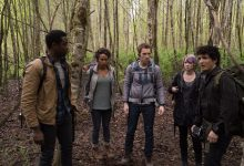 Film Review: Blair Witch