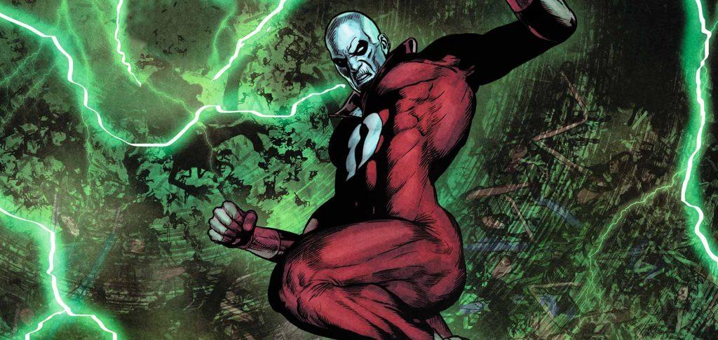 DC Comics Deadman