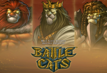 Review: Battlecats By Mad Cave Studios