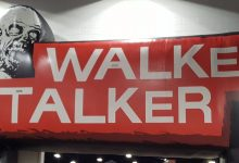 Walker Stalker Con: Fright Filled Philly Fun