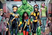 Review: Champions #1