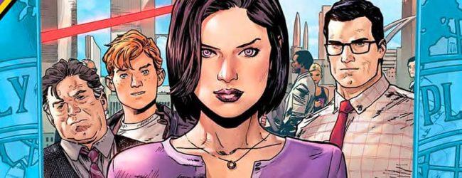 Review: Action Comics #965