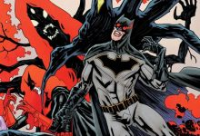 Review: Batman #8