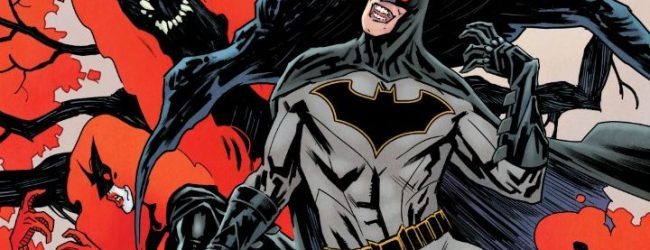 Review: Batman #8