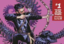 Review: Doctor Strange #12