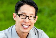 We ComiConverse With Gene Luen Yang