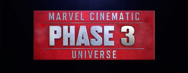 Marvel Cinematic Universe: What's After Phase 3?